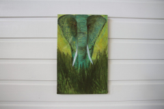 """The-Elephant""-20x40-akryl-300kr-scaled"
