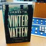"""""""Vintervatten"""" – Boktips i P4 Västernorrland"""