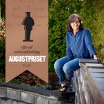 Augustambassadör 2020 – Agneta Norrgård