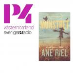 """""""Monstret"""" – Boktips i P4 Västernorrland"""